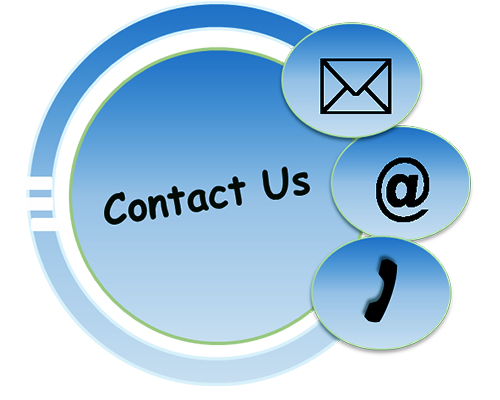 German Contact Us